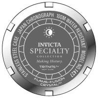 Zegarek Invicta 1427 - duże 3