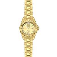 Zegarek damski Invicta angel 14397 - duże 2