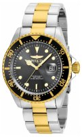 Zegarek  Invicta pro diver 22057 - duże 1