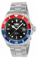 Zegarek męski Invicta pro diver 23384 - duże 1