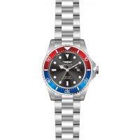 Zegarek męski Invicta pro diver 23384 - duże 2