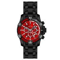 Zegarek męski Invicta pro diver 24857 - duże 2