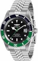 Zegarek męski Invicta pro diver 29177 - duże 1