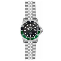 Zegarek męski Invicta pro diver 29177 - duże 2