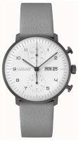 Zegarek  Junghans max bill 027/4008.05 - duże 1
