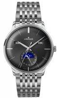 Zegarek męski Junghans meister 027/4505.45 - duże 1