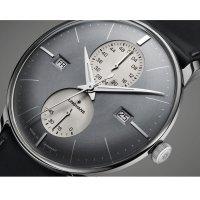 Zegarek męski Junghans meister 027/4567.00 - duże 2