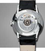 Zegarek męski Junghans meister 027/4567.00 - duże 3