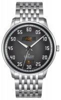 Zegarek męski Junghans meister 027/4722.44 - duże 1