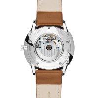 Zegarek męski Junghans meister 027/4906.00 - duże 2