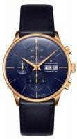 Zegarek męski Junghans meister 027/7024.00 - duże 1