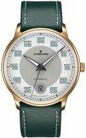 Zegarek męski Junghans meister 027/7711.00 - duże 1