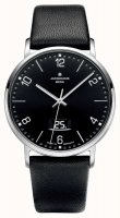 Zegarek męski Junghans meister 030/4942.00 - duże 1