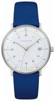 Zegarek damski Junghans max bill 047/4540.04 - duże 1