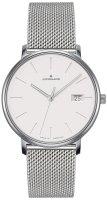 Zegarek damski Junghans form 047/4851.44 - duże 1