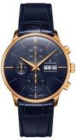 Zegarek  Junghans meister 027/7924.01 - duże 1