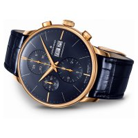 Zegarek  Junghans meister 027/7924.01 - duże 2