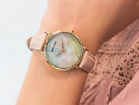 Zegarek klasyczny Anne Klein Pasek AK-2790PMPK - duże 4