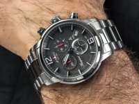 Zegarek klasyczny Atlantic Seasport 87466.42.45 - duże 4