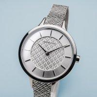 Zegarek klasyczny Bering Classic 17831-000 - duże 3