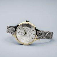Zegarek klasyczny Bering Classic 17831-010 - duże 3