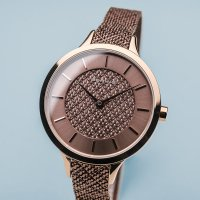 Zegarek klasyczny Bering Classic 17831-265 - duże 3