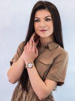 Zegarek klasyczny Casio Sheen SHE-3066PGL-7BUEF - duże 2