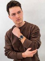 Zegarek klasyczny Citizen Automat NJ0100-11E - duże 2