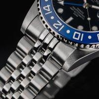 Zegarek klasyczny Davosa Diving 161.571.04 - duże 4