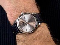 Zegarek męski Festina retro F20205-2 - duże 4