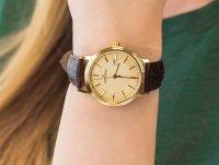 Zegarek damski Grovana pasek 5550.1511 - duże 4