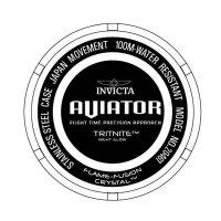 Zegarek męski Invicta aviator 20461 - duże 4