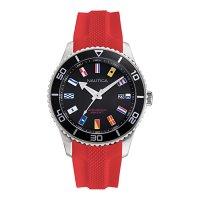 Zegarek męski Nautica pasek NAPPBF913 - duże 3