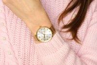 Zegarek damski Pierre Ricaud bransoleta P22110.1163QF - duże 4