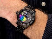 Zegarek klasyczny Police Bransoleta PL.15715JSB-78M Neist - duże 4