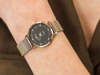 Zegarek klasyczny Rubicon Bransoleta RNBD90RIVX03BX - duże 4