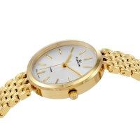 Zegarek klasyczny Rubicon Bransoleta RNBE33GISX03BX - duże 3
