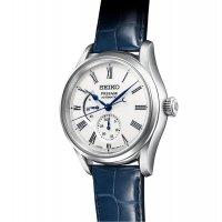 Zegarek męski Seiko presage SPB171J1 - duże 4