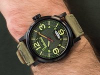 Zegarek klasyczny Timberland Berkshire TBL.14815JSB-19 BERKSHIRE - duże 4
