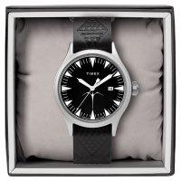 Zegarek klasyczny Timex Classic TW2T81500 - duże 4