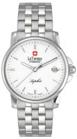 Zegarek męski Le Temps zafira LT1065.03BS01 - duże 1