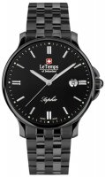 Zegarek Le Temps  LT1067.32BB01