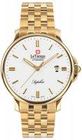Zegarek Le Temps  LT1067.54BD01