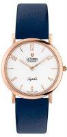 Zegarek damski Le Temps zafira LT1085.51BL43 - duże 1