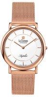 Zegarek damski Le Temps zafira LT1085.53BD02 - duże 1