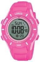Zegarek damski Lorus sportowe R2373MX9 - duże 1