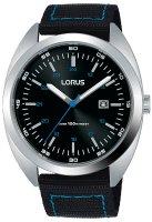 Zegarek męski Lorus klasyczne RH953KX9 - duże 1