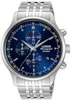 Zegarek męski Lorus sportowe RM313GX9 - duże 1