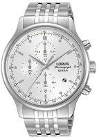 Zegarek męski Lorus sportowe RM315GX9 - duże 1