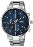 Zegarek męski Lorus klasyczne RM319FX9 - duże 1